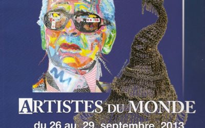 Mariana in Artistes du Monde, Article