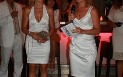 White Russian night in Monaco -