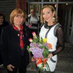 Mariana Kalacheva & Krasimira Kalacheva in the Park STORE art gallery