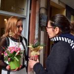 Mariana Kalacheva & Parashkeva Ivanova in the Park STORE art gallery