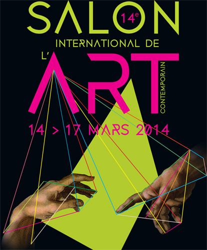 14-TH SALON INTERNATIONAL DE L'ART CONTEMPORAIN – MARCEILLE