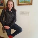 Mariana Kalacheva & Darina Dancheva in the Park STORE art gallery