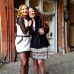 Mariana Kalacheva & Neli Kalacheva in the Park STORE art gallery