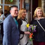 Mariana Kalacheva & Dimitar Shindov & Snezhana Furnadzhieva in the Park STORE art gallery